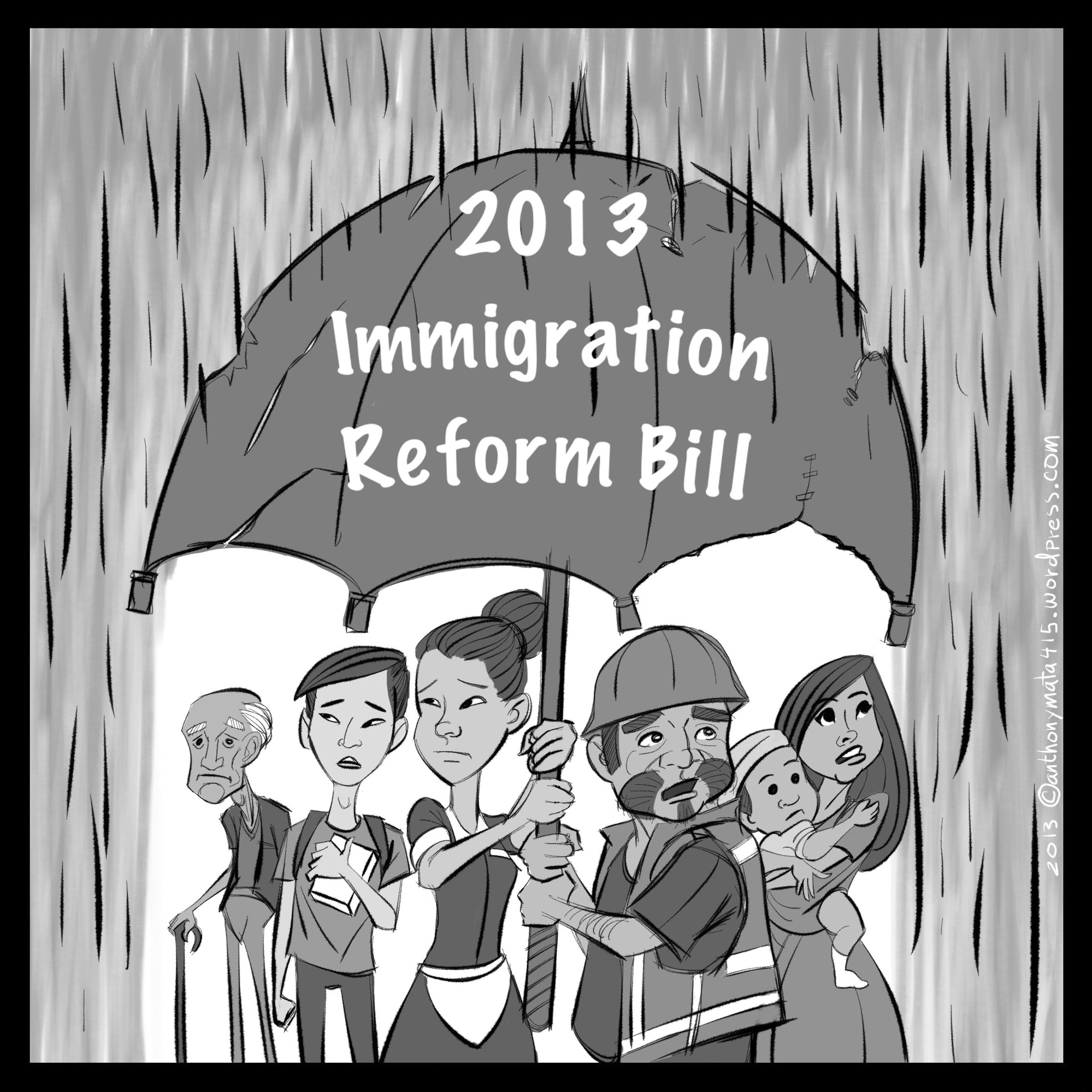 Latest News About Immigration Reform 2013: Local Groups Discuss Pressing Immigration Reform