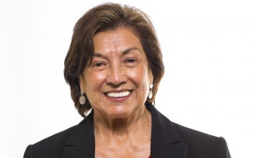 Rosario Anaya. Photo courtesy of The Greenlining Institute