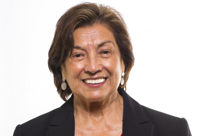 Rosario Anaya. Photo courtesy of The Green Lining Institute