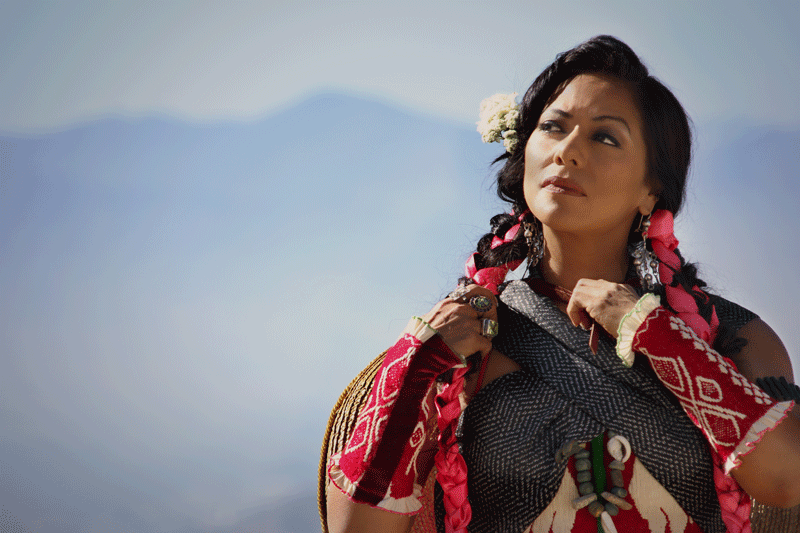 Lila Downs, renowned Grammy-winning Mexican singer, will make her San Francisco Symphony debut on Nov. 7,