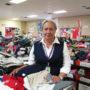La hermana Norma Pimentel es la directora general del centro de refugio de la Catholic Charities del Valle de Río Grande, la cual dota de comida, ropa y ayuda legal a miles de familias que huyen de Centroamérica. Foto William Marsden/Postmedia News