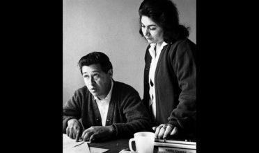 Cesar and Helen Chavez. Photo Adam S, Flickr/Creative Commons