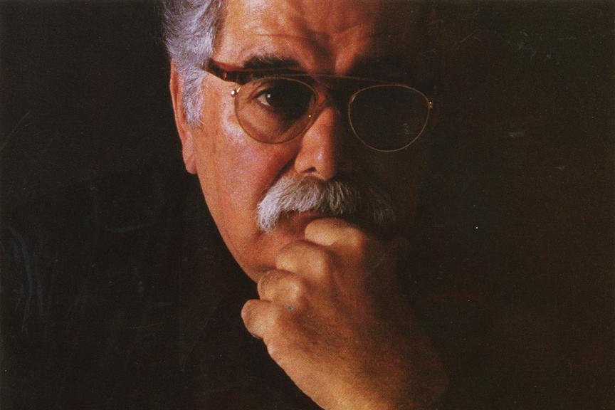 Peter Rodríguez, 1992, San Francisco. Photo Janice Rodriguez Jacobs