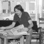 Lou Dematteis, en su momento, fotógrafo y editor fotográfico de El Tecolote, 1980. Courtesía Lou Dematteis