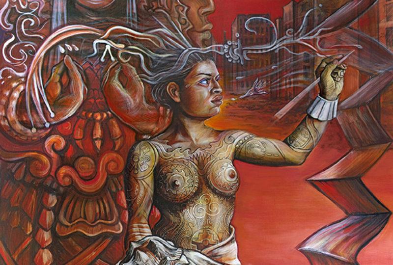 Maya Scribe