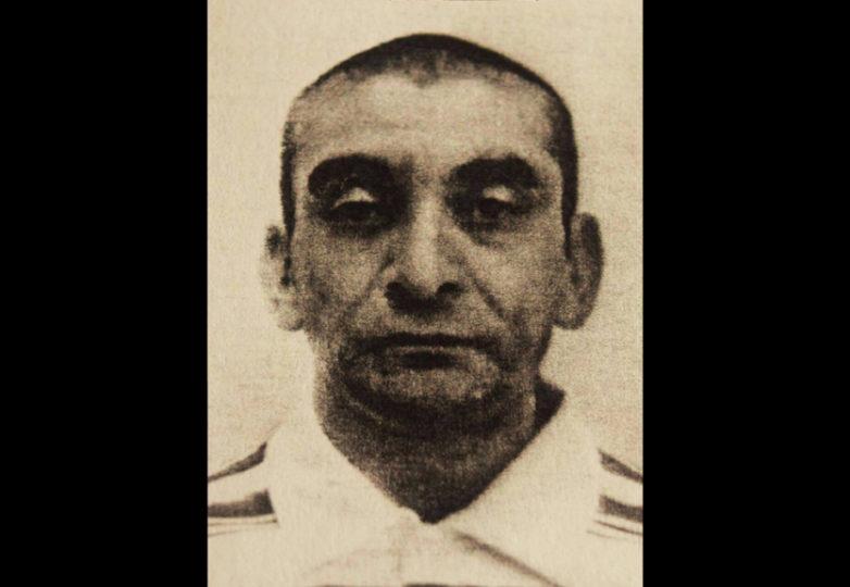 Luis Góngora Pat