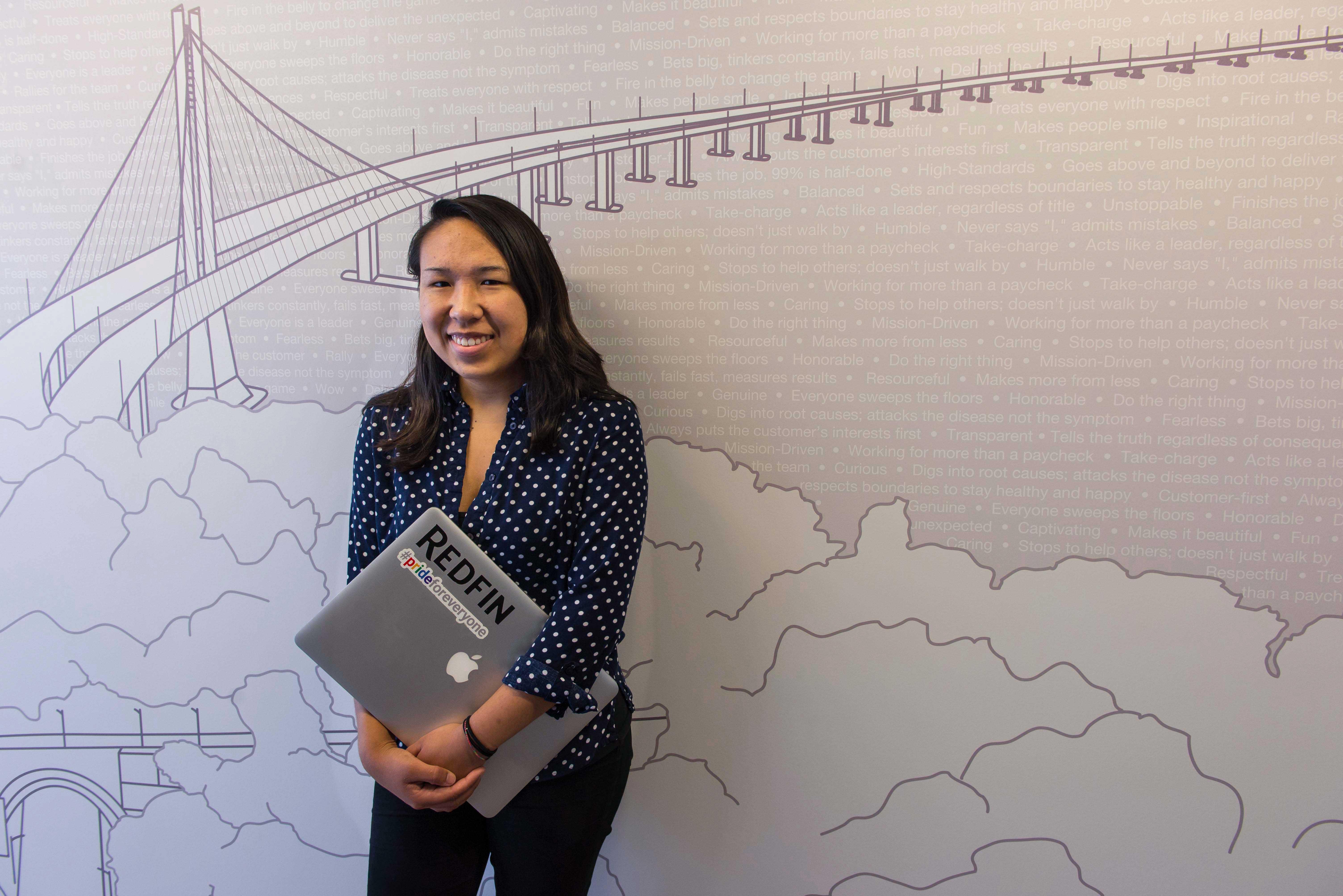Meet the queer Latina helping diversify tech  