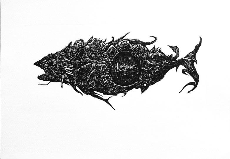 Híbridos del Sur, por Oswaldo Santos