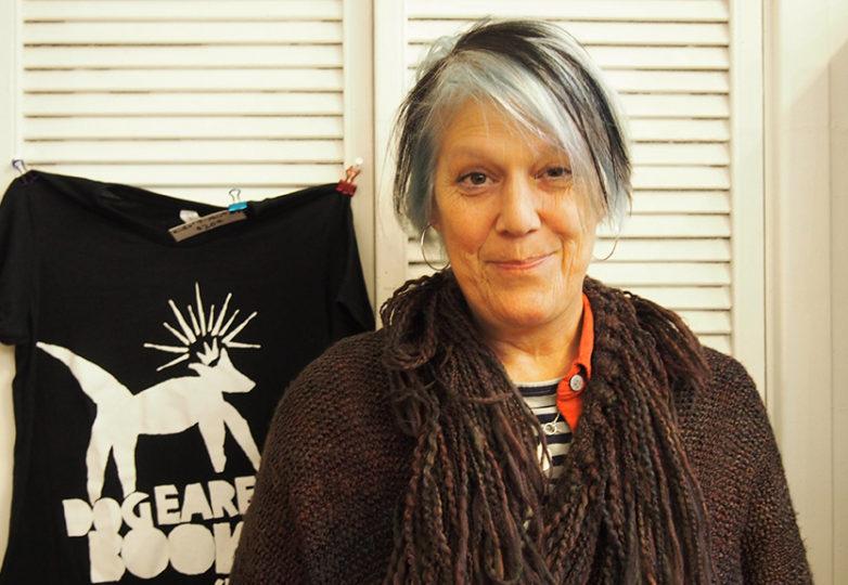 Kate Rosenberger. Foto: DeLara Armijo