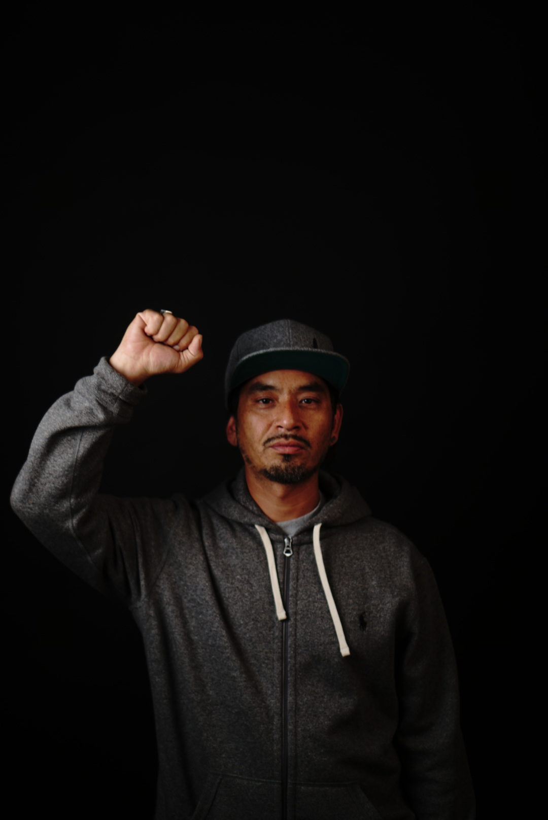 SF Rapper and activist Equipto continues to lead by example |