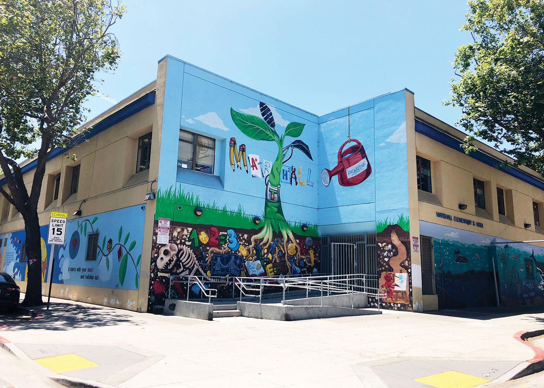 Elementary school principal accused of repeated